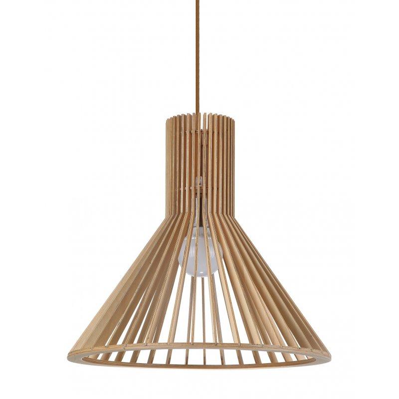 suspension bois britton large. Black Bedroom Furniture Sets. Home Design Ideas