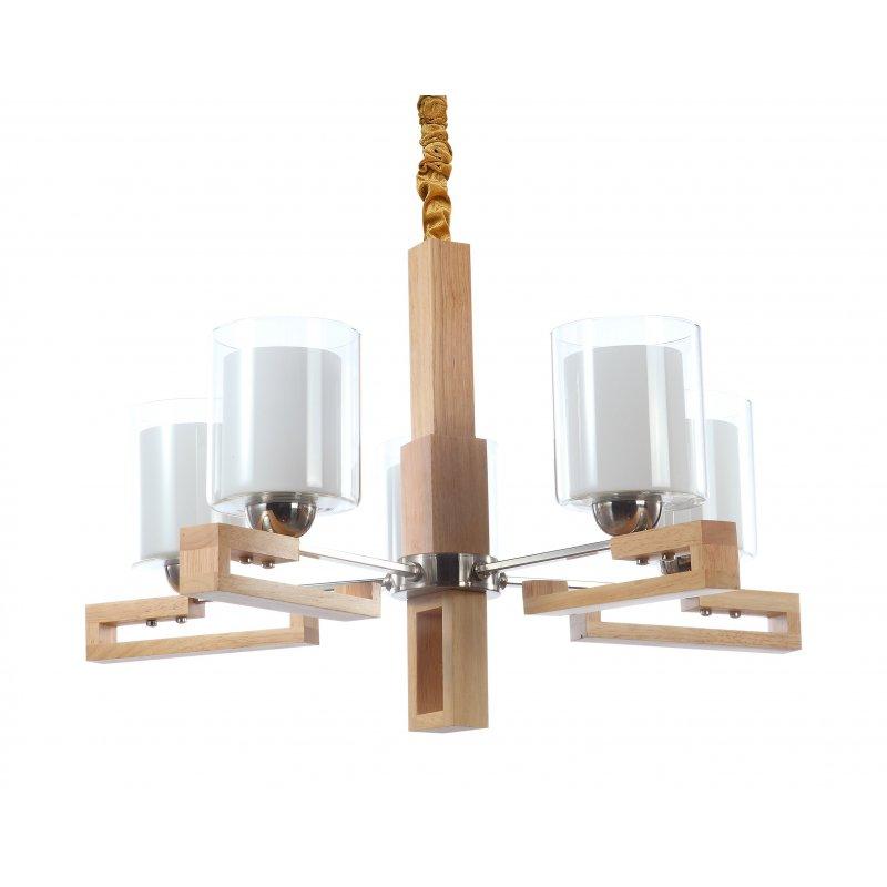 lustre bois normastyle 5. Black Bedroom Furniture Sets. Home Design Ideas