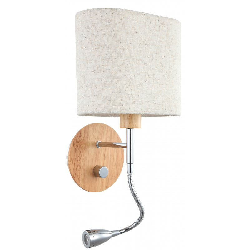 applique murale bois nevalucia. Black Bedroom Furniture Sets. Home Design Ideas