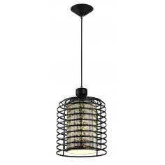 Suspension - Verre - Industria Cage