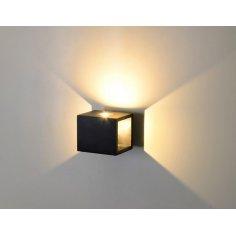 Applique Murale - LED intégré - X-COUPE - 14W
