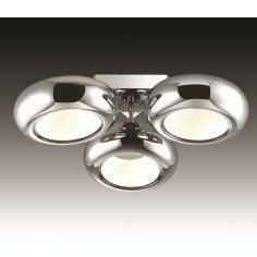 Plafonnier - LED intégré - Lovansa 3 - 18W - 42 cm