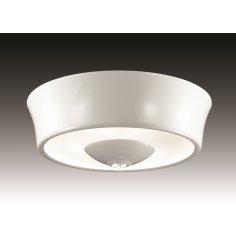 Plafonnier - LED intégré - Tendresse - 45 - Blanc