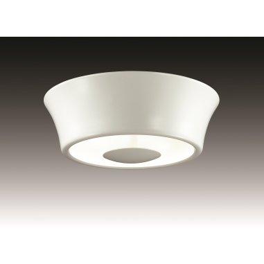 Plafonnier - LED intégré - Tendresse - 38 - Blanc