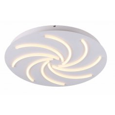 Plafonnier - LED intégré - Cyla