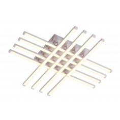 Plafonnier LED intégré - Weavee 96W