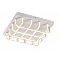 Plafonnier LED intégré - Filbrie 66/76W