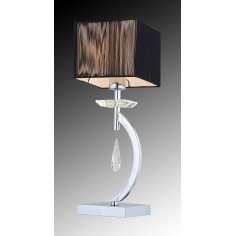 Lampe de table - Silvermoon S