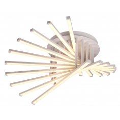 Plafonnier - LED intégré - Sinofan 96/120W