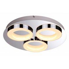 Plafonnier - LED intégré - Sunlike 3*10W