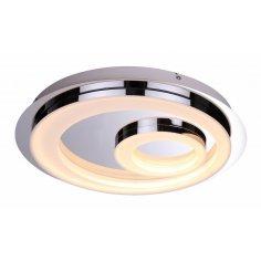Plafonnier LED intégré - 70124C - Sunlike 34W