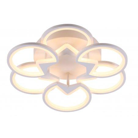 Plafonnier - LED intégré - Emoled 6*12W