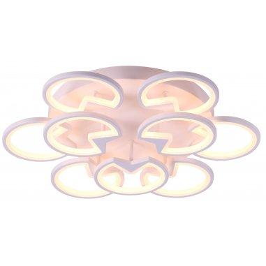 Plafonnier - LED intégré - Emoled 9*12W