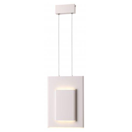Suspension - LED intégré - Ledwel 24W