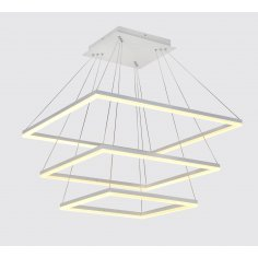 Suspension - LED intégré - Britta  3