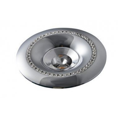 Spot Round  