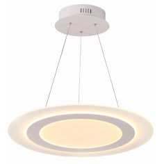 Suspension - LED intégré - Shine - 38W