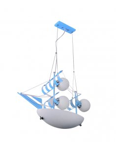 Suspension Seacraft 5 BL