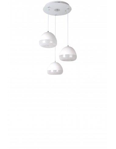 Suspension - Blanc - Disco - Discoled 3 WH