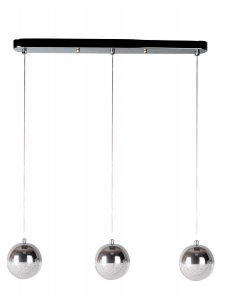 Suspension - Chrome - Globe - Allea B 3