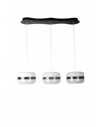 Suspension - Gris - Disco - Oblibelle 3 Gris
