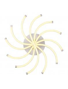 Plafonnier LED intégré - Marbelle 72W