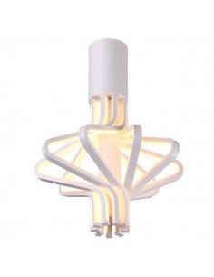 Plafonnier Spinella C - Blanc - LED Intégré