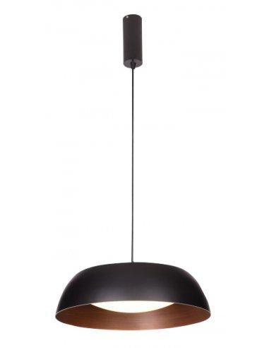 Suspension - LED intégré - Shapoled 750