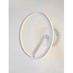 Applique Murale - LED Intégré - Wilo - 18W