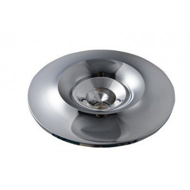 Spot Encastrable Décoratif - Rond - M005 - Aluminium -
