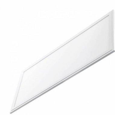 panneau led rectangulaire 30x120 48 watt hauteur 1195 cm. Black Bedroom Furniture Sets. Home Design Ideas