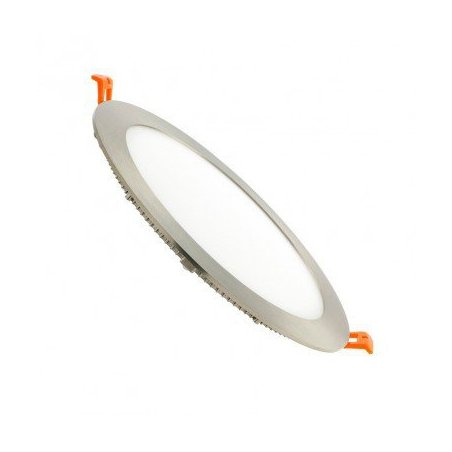 Dalle LED encastrable - Sunny - 3 W - Gris