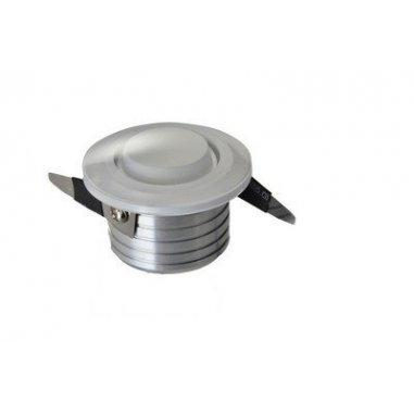 Petits spots LED intégré - 3 W