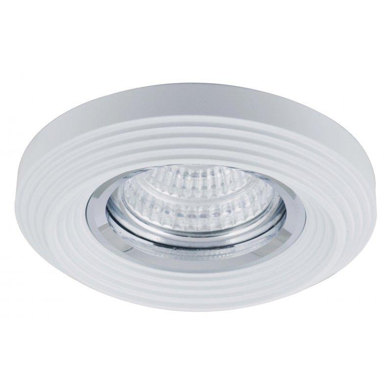 Spot encastrable d coratif rond exclusivit royal eclairage l1075c for Spot decoratif exterieur