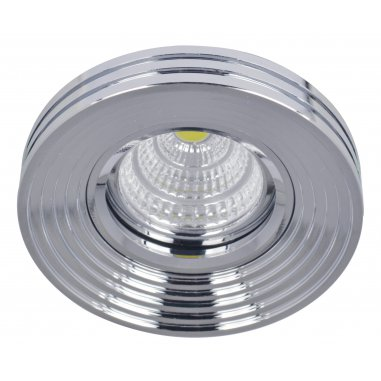 Spot Encastrable Décoratif - Rond - L1076C -
