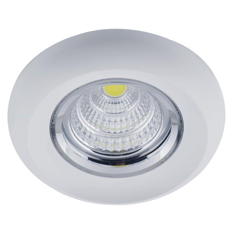 Spot encastrable d coratif rond exclusivit royal eclairage l1068c for Spot decoratif exterieur