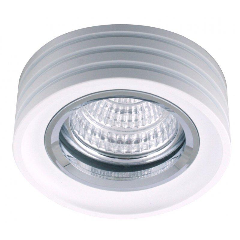 Spot encastrable d coratif rond exclusivit royal eclairage l1063c for Spot decoratif exterieur
