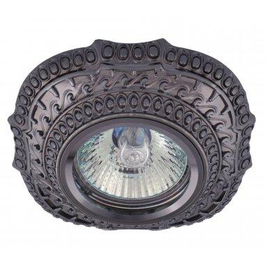 Spots Decorative  Aluminum        HK  Mirror           ( Dark Grey )