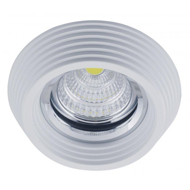 Spot encastrable d coratif rond exclusivit royal eclairage l1058c for Spot decoratif exterieur
