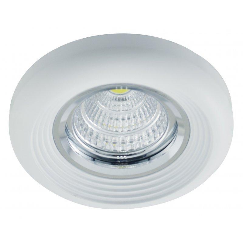 Spot encastrable d coratif rond exclusivit royal eclairage l1074c for Spot decoratif exterieur