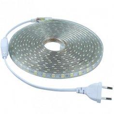 Ruban 60LED/m sur mesure 220 V AC SMD5050