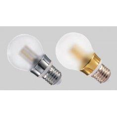 Ampoule LED E27 Givrée