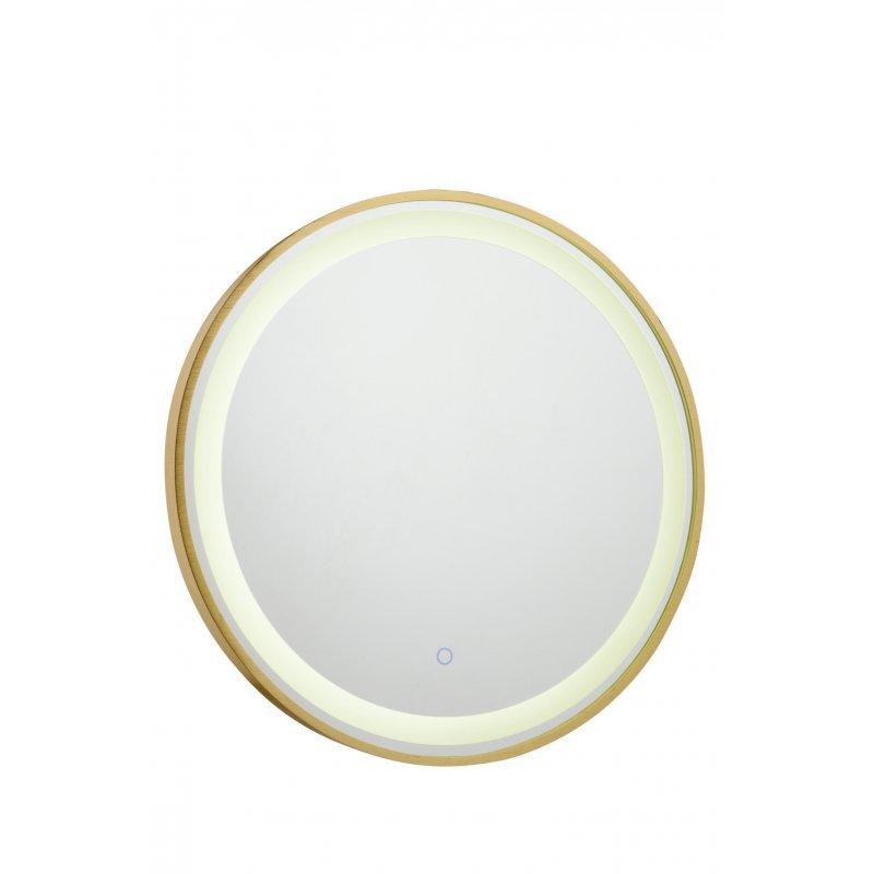 Miroir rond for Gros miroir rond