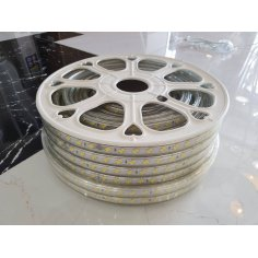 Ruban 120LED/m sur mesure 220 V AC SMD5050