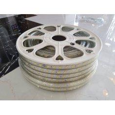 Ruban 220 V AC SMD5050 120LED/m - 8M