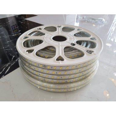 Ruban 220 V AC SMD5050 120LED/m - 9M