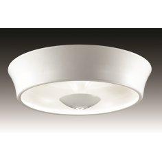 Plafonnier - LED intégré - Tendresse - 58 - Blanc