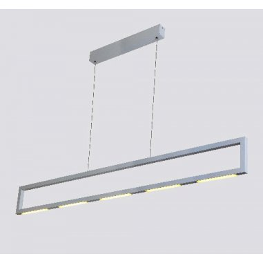 Suspension - LED intégré - Aluminium - Balancia 20