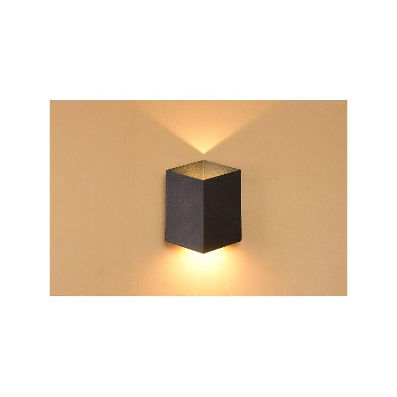 applique murale interrupteur integre d coration de maison contemporaine. Black Bedroom Furniture Sets. Home Design Ideas