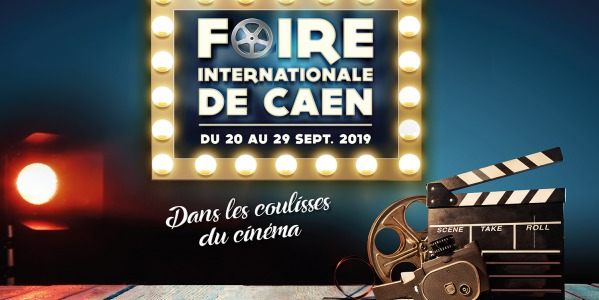 Foire internationale de Caen 2019